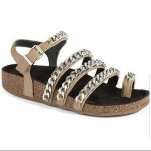 Women's Sandals Size 8